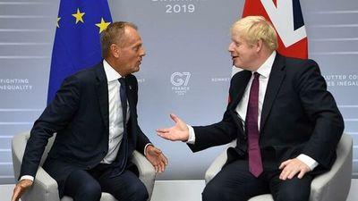 Reino Unido y la Unión Europea cierran nuevo acuerdo sobre el Brexit