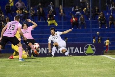 Guaraní revierte el resultado y se anota en semifinales de la Copa Paraguay