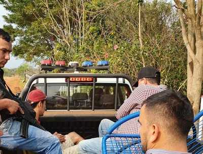 Horqueta: Confirman arresto a hombre vinculado en doble asesinato