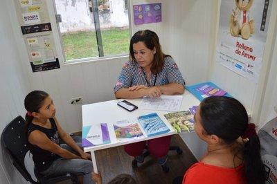 Resaltan disminución de casos de feminicidios en el país