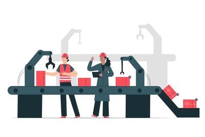 Industriales piden a BCP medidas para el sector