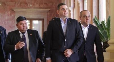 "Alliana: ""Si diputados acusados son culpables perderán su investidura"""