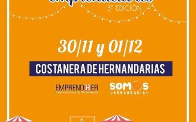 Preparan tercera feria de emprendedores en Hernandarias