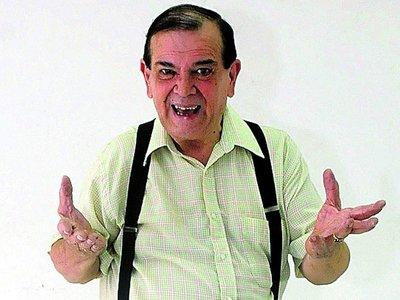 Aprueban aumentar a G. 5 millones la pensión para Carlitos Vera