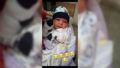 HOY / Recién nacido murió por falta de terapia, familia denunció negligencia y fiscalía ordenó autopsia