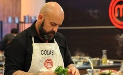 """Colaso Bo recomendó una """"ceecita"""" a Julio Fernández"""