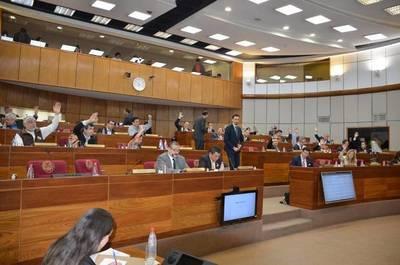 Honor Colorado frena intención de senadores de aprobar a tambor batiente reprogramación para Diputados