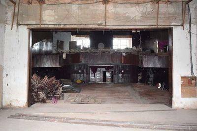 Con críticas cruzadas, avanza adjudicación para terminar arreglo del teatro de Villarrica