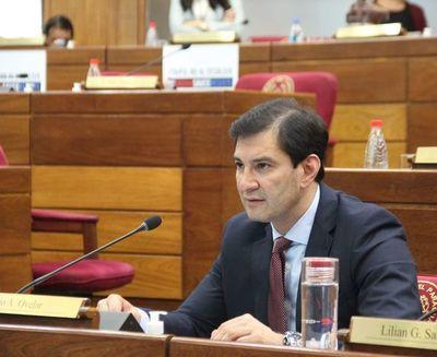 Silvio Ovelar: No hay motivos para un nuevo juicio político
