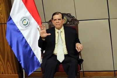 Carlitos Vera recibirá 5 millones como pensión graciable; la suma más alta dada hasta ahora por el Congreso