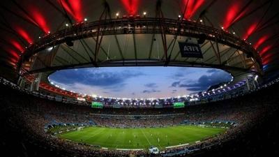 HOY / Río y Córdoba acogerán las finales de Libertadores y Sudamericana 2020