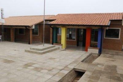 Gobierno realiza millonaria inversión en obras de infraestructura en escuelas de Paraguarí