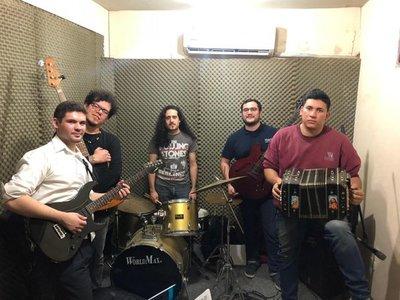 Tejujaguazz lleva el jazz, el swing y el funk a Mburucujazz