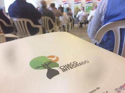 """La unidad como clave de desarrollo, arrancó Congreso """"Chaco Integrado"""""""