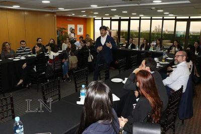Líderes GPTW se nutren de exitosas estrategias