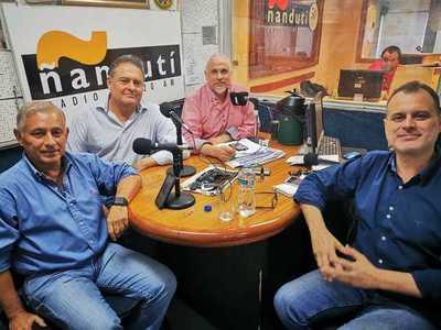 """El 50% de los empleados de IPS """"son vagos"""" según director de Infraestructura"""