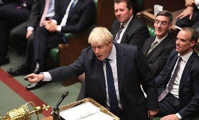 La Unión Europea y el Reino Unido logran un acuerdo para el Brexit