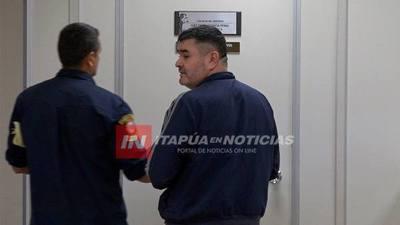 MURDOCK Y SU NUEVO INCIDENTE PARA EVITAR AUDIENCIA FIJADA PARA DE MAÑANA