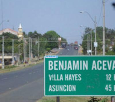Investigan Municipalidad de Benjamín Aceval