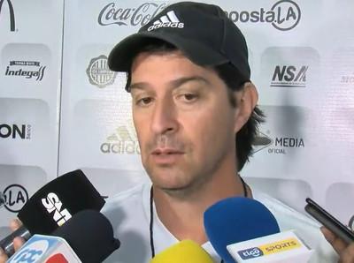 Con Roque arriba, Daniel Garnero confirma equipo