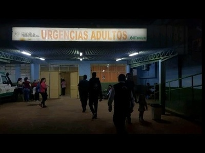 FALLECE UNA DE LAS VÍCTIMAS DE DISPARO EN B° PACU CUA