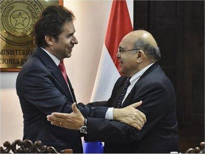 Caso acta bilateral: Fiscalía convoca a ex titular de ANDE para declarar