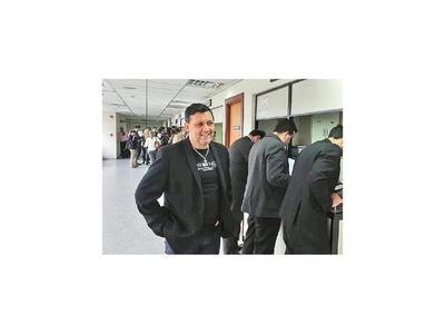 Rechazan apelación y Víctor Bogado tiene otro juicio oral