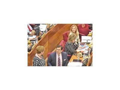 En Senado especulan sobre un aumento para Diputados