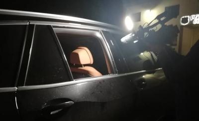 HOY / Tortoleros en zona VIP: brasileño perdió todas sus pertenencias