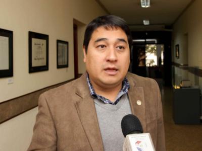 El PLRA debe aprender de la ANR el famoso 'abrazo republicano', según Eduardo Nakayama