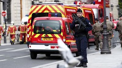 Fuerzas seguridad evitan ataque terrorista en Francia » Ñanduti