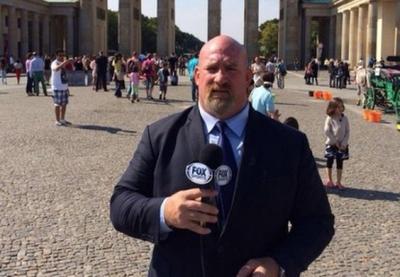 Reconocido periodista deportivo internacional brindará charla en Paraguay