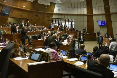 Diputados negociaron sus votos, según Juan Ernesto Villamayor