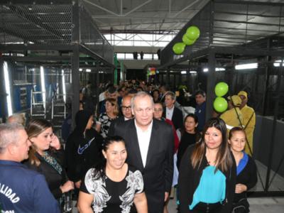 Mario Ferreiro ve con buenos ojos la alianza de la oposición