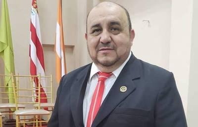 Detienen a director de la cárcel de CDE y juez de San Pedro (suspendido) por coima