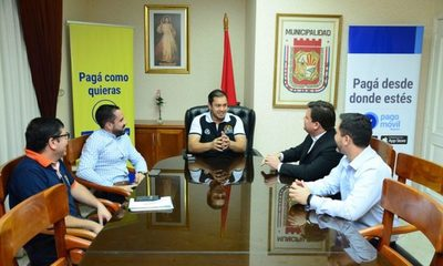 Pago de Tributos ya se podrá realizar en forma virtual  en la Municipalidad de CDE