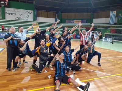 Fomento se consagra campeón Sudamericano en Bolivia