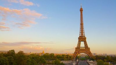 Fuerzas de seguridad evitan en Francia un ataque terrorista inspirado en el 11-S