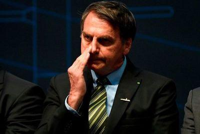 El líder del partido de Jair Bolsonaro, investigado por financiación irregular de campaña