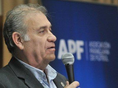 Hacienda pide embargar bienes de Ramón González Daher