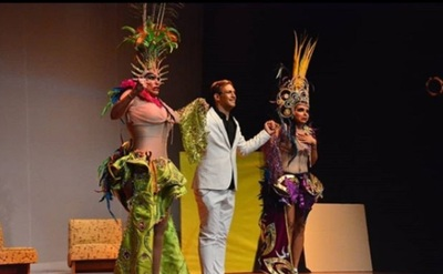Super promo para ver 'Amichi' en el Latino