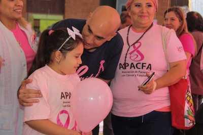Salud Pública destaca la importancia de la detección precoz del cáncer de mama