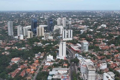 Paraguay mejora puntuación en salud y estabilidad macroeconómica, destaca Foro Económico