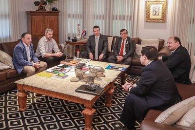 Destacan reconocimiento de EEUU ante lucha contra crimen transnacional