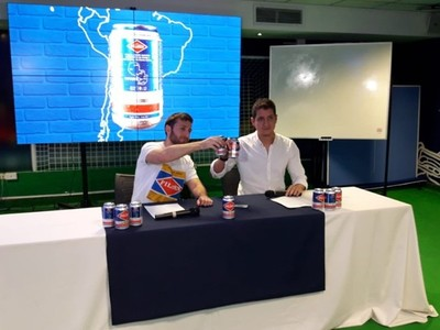 Pilsen, la cerveza más paraguaya llega a España