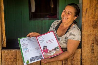 Conversatorio: Mujeres, economía y desarrollo sostenible
