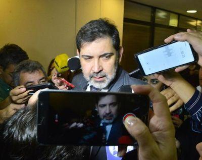 Proyecto de registro biométrico en elecciones no comprometerá secreto del voto, según Apuril