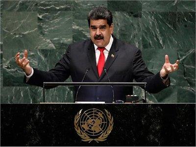 Paraguay condena ingreso de Venezuela en Consejo de DDHH de ONU