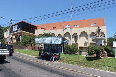 Oposición se une y busca recuperar municipio de Lambaré
