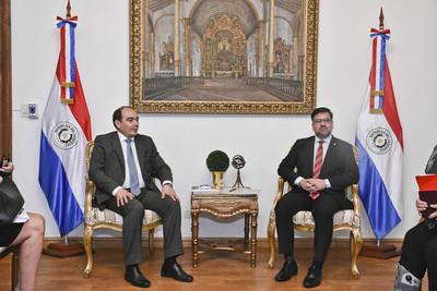 Secretaría de Cultura busca fortalecer cooperación internacional a través de Cancillería